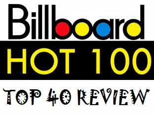 Billboard Hot 100 Top 40 Review: June 2014 – Nerd With An Afro